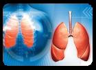 Lungen- und Atemgymnastik